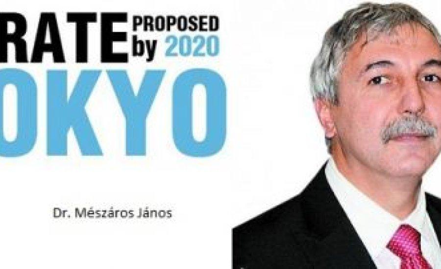 A karatét is javasolták a tokiói szervezők 2020-ra