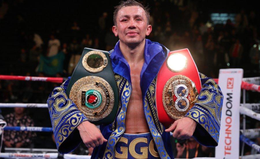 Nem akármilyen harcra készül Gennady Golovkin