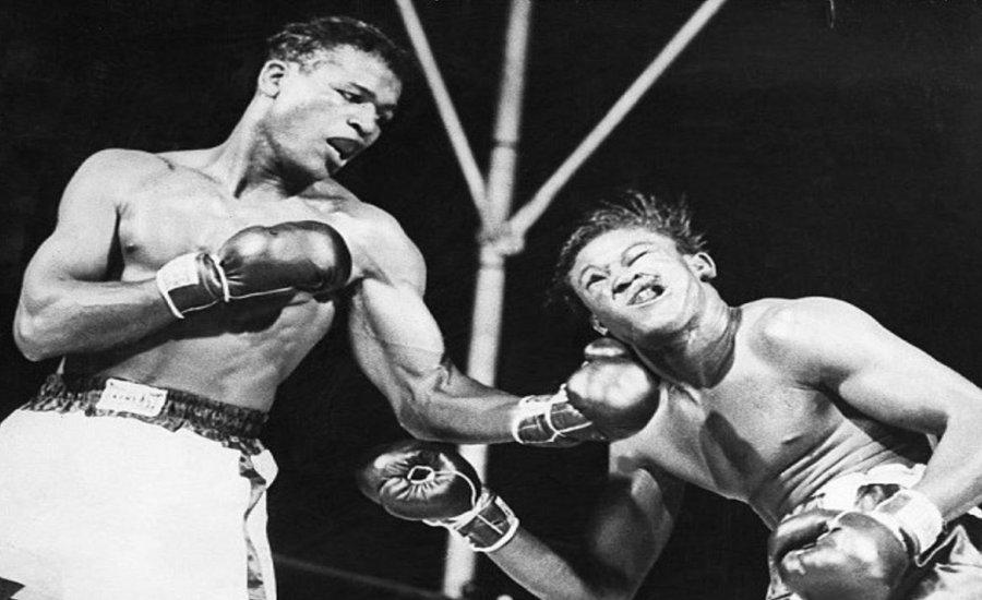 Az '50-es évek 10 legjobb/legnagyobb küzdelme