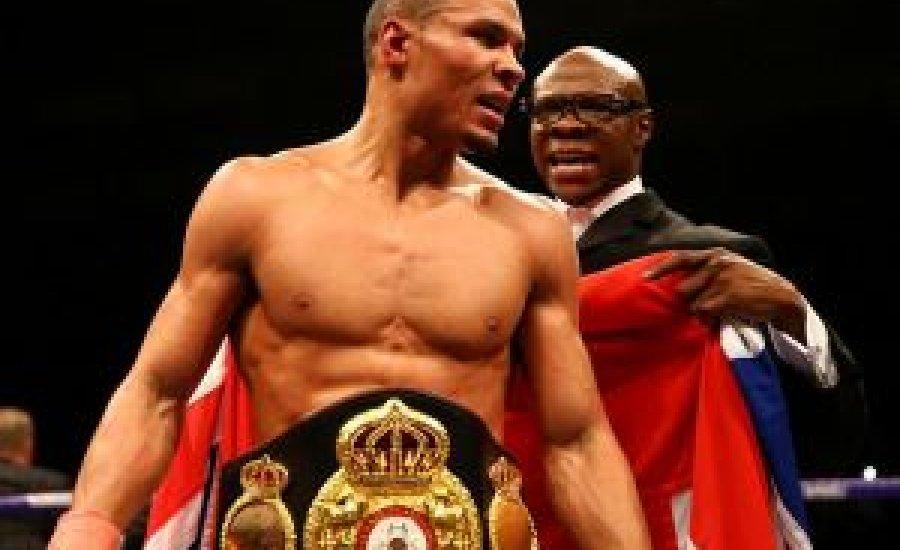 WBA: Eubank Jr. eliminátort bokszolhat