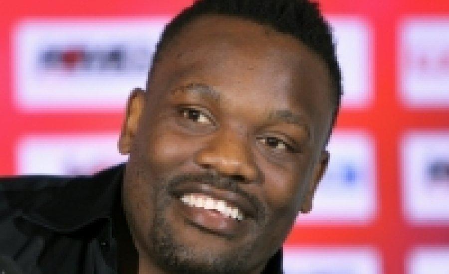Chisora nem megy börtönbe, így bokszolhat Klicskóval