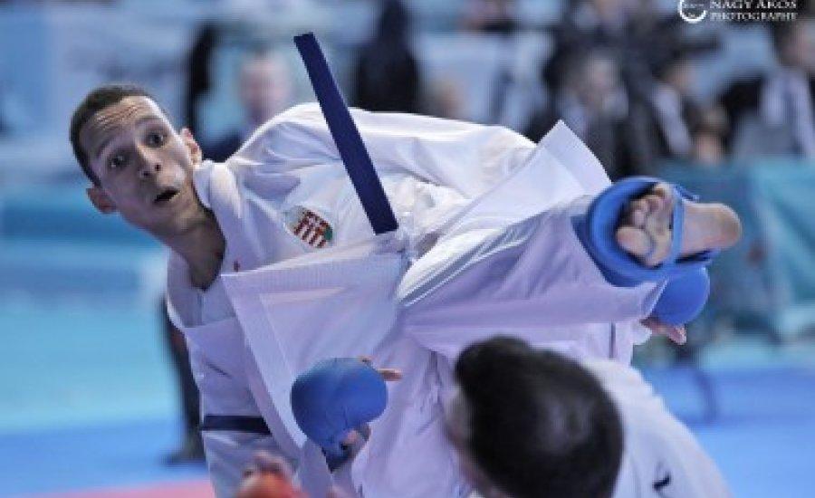 A 2019-es Európa Játékokon is ott lesz a karate