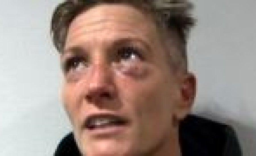 Dömsödi: A magyar bíró b.szott ki velem