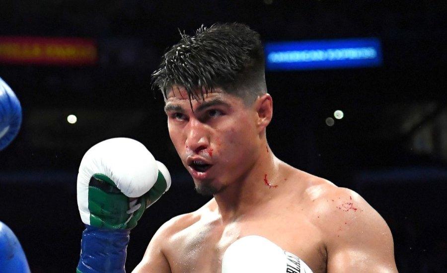 Mikey Garcia aláírt a Matchroom Boxing-hoz