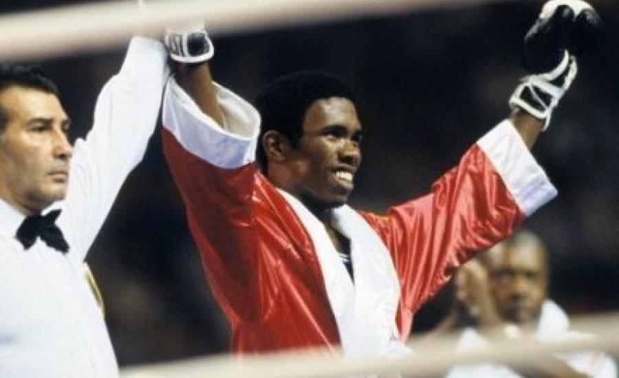 Elhunyt a montreali olimpia legjobb ökölvívója