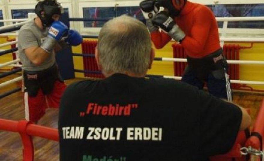 """""""Fekete Párduc"""": WBO címmeccs a Ferobox Event gálán"""