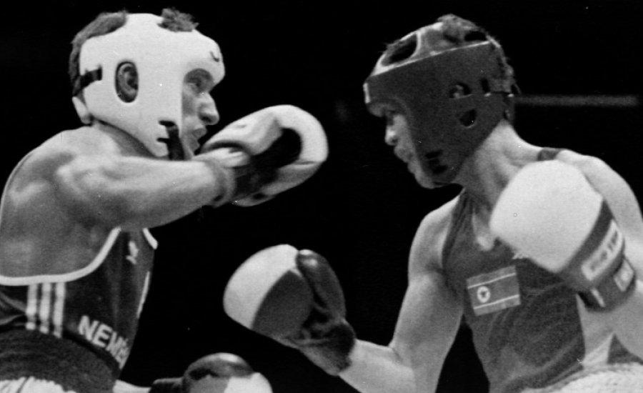 """1991: Kovács """"Koko"""" István világbajnoki sikere Sydney-ben"""