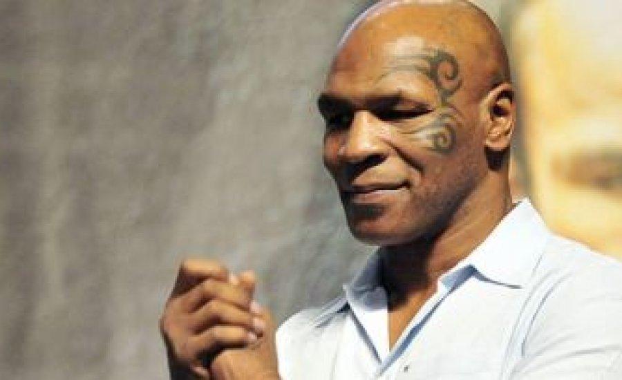 Mike Tyson promóterként tér vissza az ökölvívásba