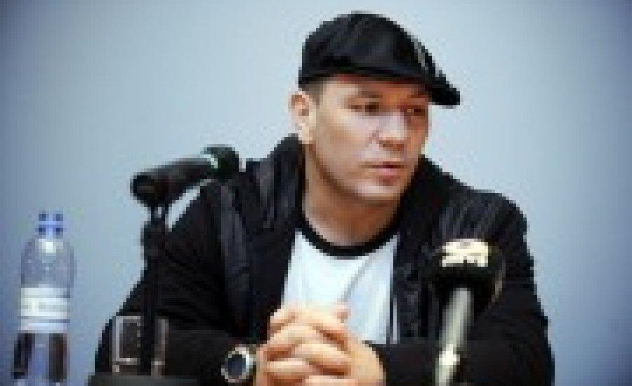 Csagajev: nem félek Vlagyimir Klicskótól