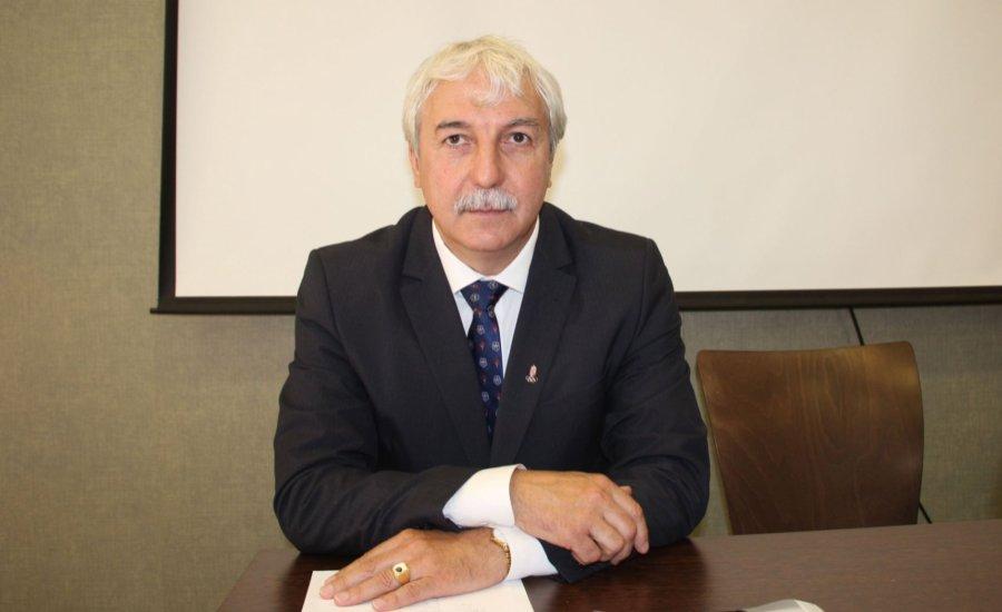 Dr. Mészáros János maradt a karate szövetség elnöke