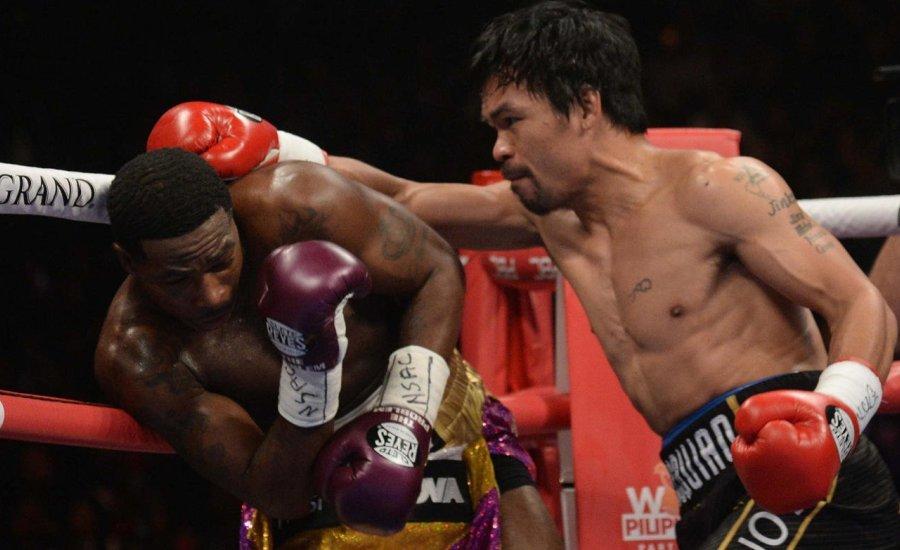 Manny Pacquiao pontozással megvédte címét Broner ellen
