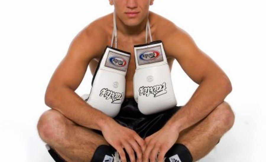 Nemesapáti Norbert itthon bokszol WBC címmérkőzést