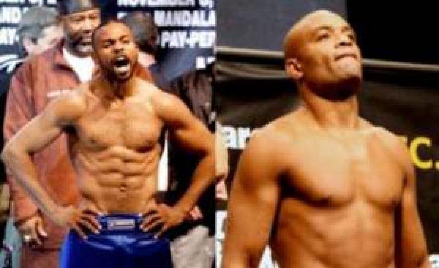 Roy Jones Jr. ellen búcsúzna az MMA-sztár