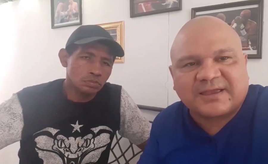 Mayorga teljesen leépült a drogoktól, de kap segítséget