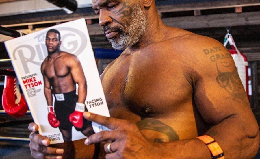 Mike Tyson összecsapna Fury-val, Joshuával és Wilderrel is – bemutató mérkőzéseken!