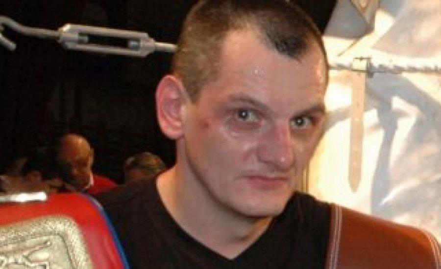 A 49 éves Petrányi Új-Zélandon bokszol