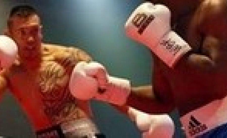 """Tomi Kid"" vs Wandera II. - összefoglaló"