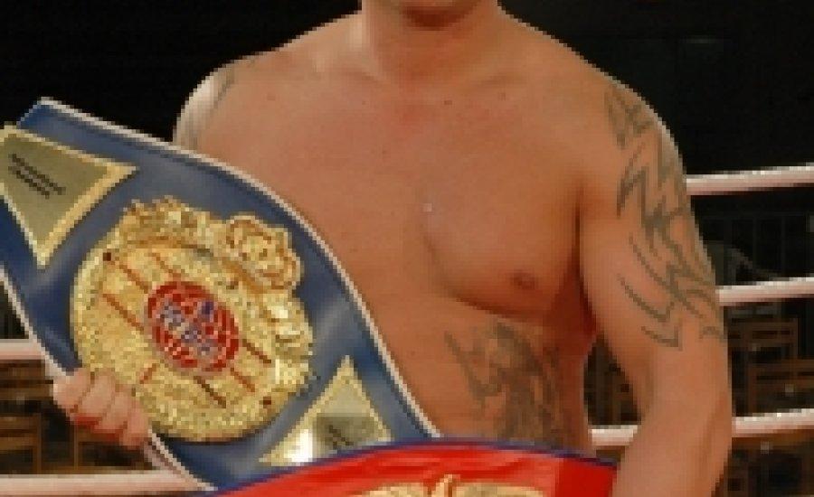 WBC címmérkőzés lesz a Hubert-Kotlobay összecsapás