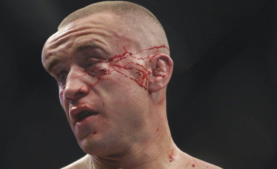 Súlyos sérülések az MMA-világában