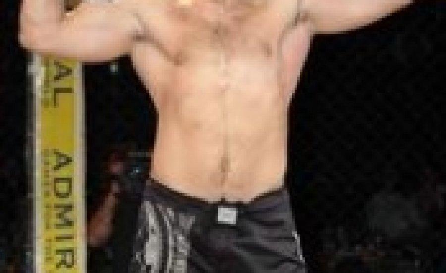 MMA: Zathureczky győzni megy Horvátországba