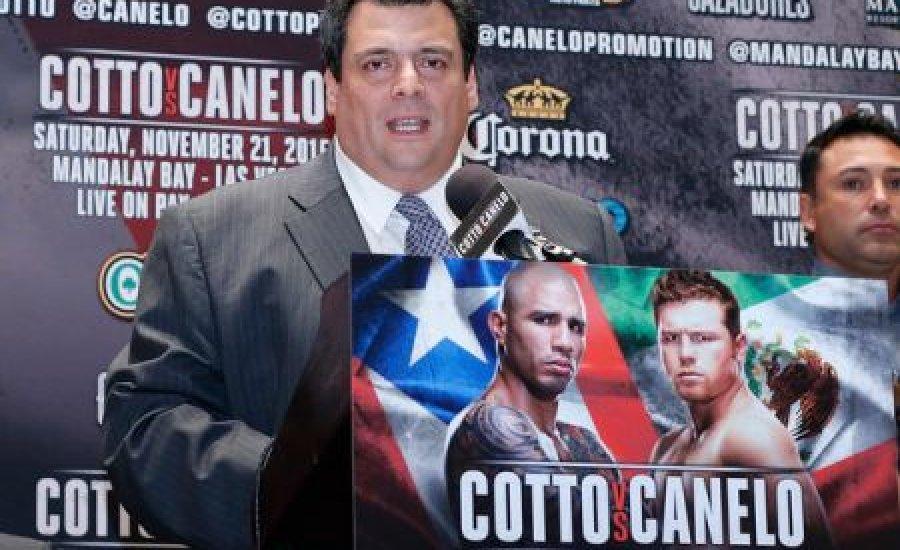 Sulaiman: Canelo egyértelműen nyert