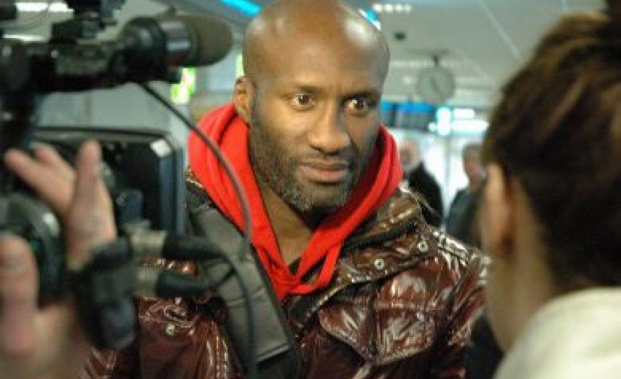 Souleymane Mbaye megérkezett Budapestre