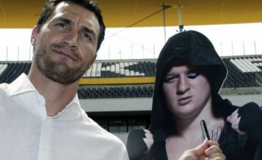 WBA: elrendelték a Klicsko-Povetkin licitet