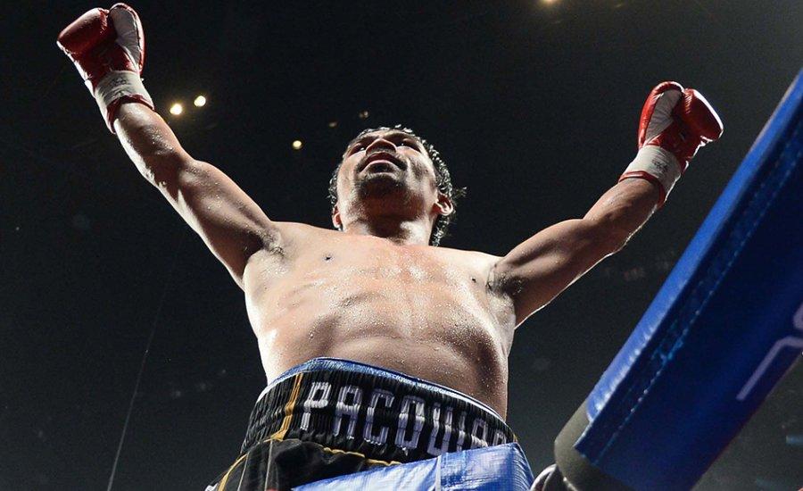 25 esemény, ami miatt Manny Pacquiao felejthetetlen legendává vált