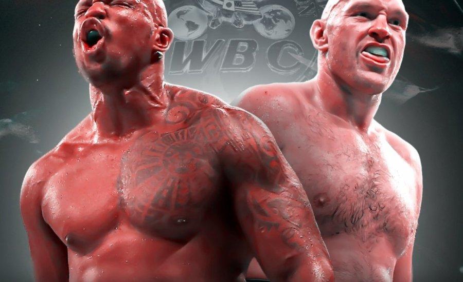A WBC ismét megerősítette: Whyte következik Wilder után Fury-nak