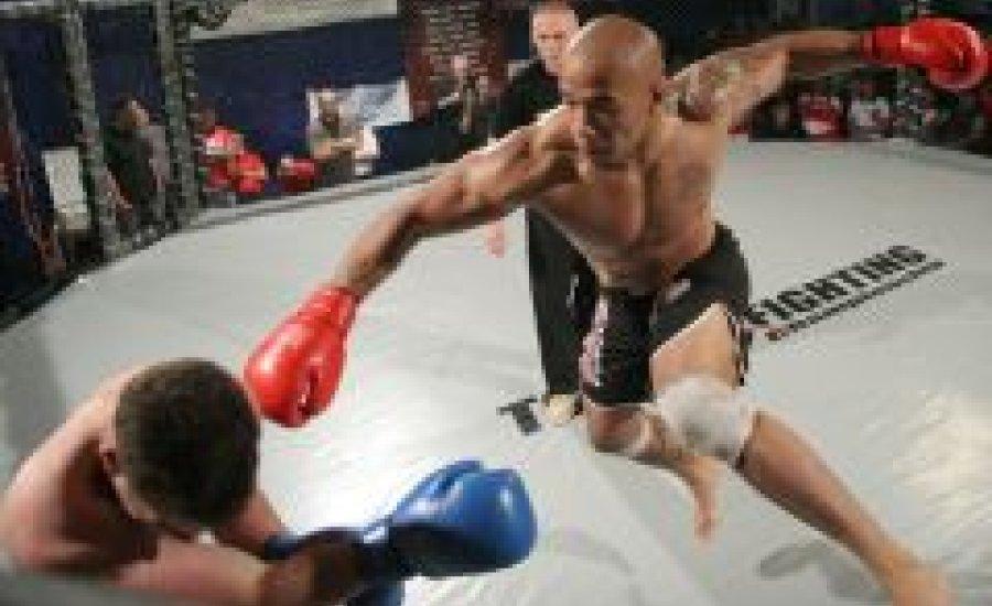 MMA: Magyar skalpért jön a francia világbajnok