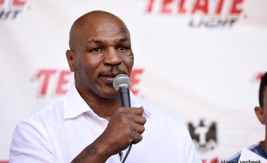 Mike Tyson örült, amikor visszavonult, most boldog, hogy ismét ringbe lép