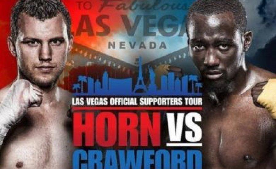 Fenech szerint Horn legyőzheti Crawford-ot