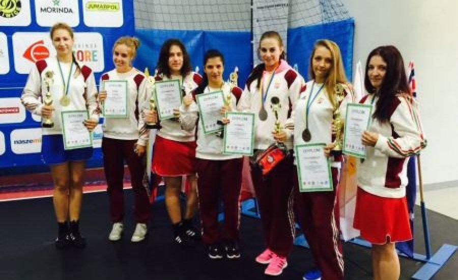 Szilézia Kupa 2015: 5 arany, 5 ezüst, 6 bronz