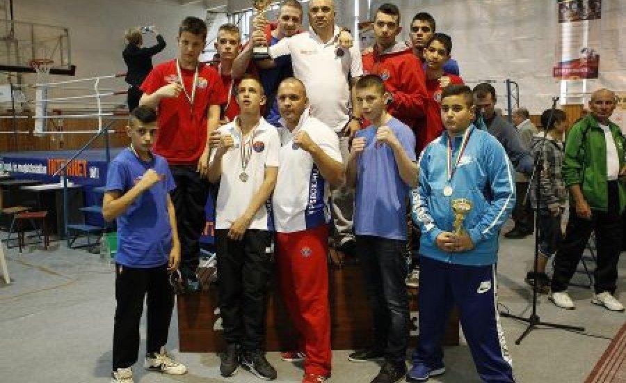 Diákolimpia: Színvonalas küzdelmek Nagykanizsán