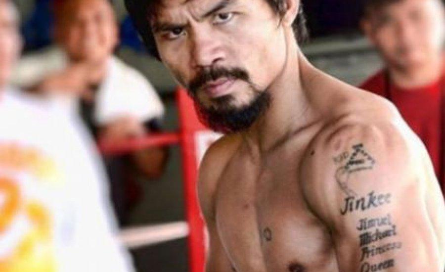 Pacquiao-nak KO-győzelmet jósolnak