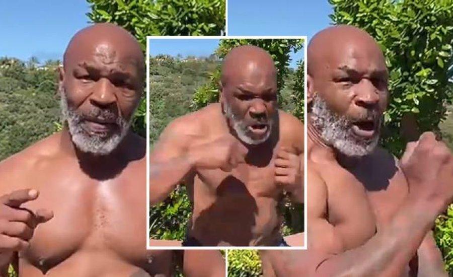 Mike Tyson szerint egy MMA-s csak akkor kereshet nagy pénzt, ha boxmeccsen lép ringbe