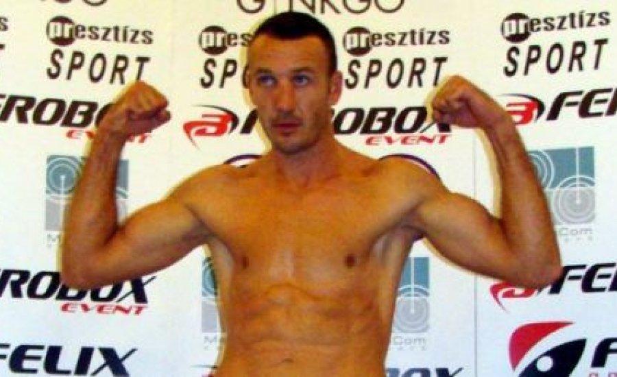 Kelemen Balázs: jó lett volna bokszolni