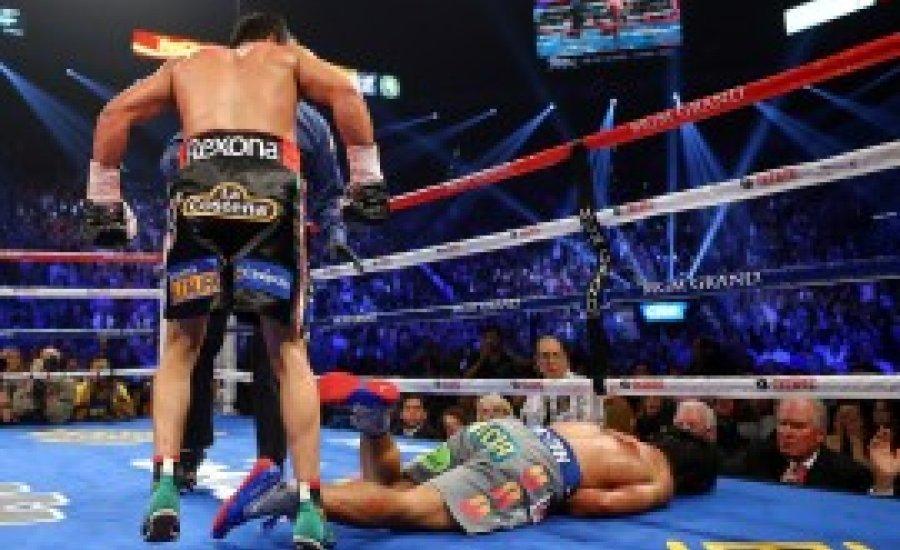 Marquez nem akar egy újabb Pacquiao-meccset