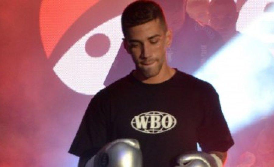 Kovács Cheka ellen boxolhat a WBO Europe övért