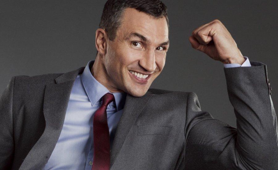 Vlagyimir Klicsko ismét ringben