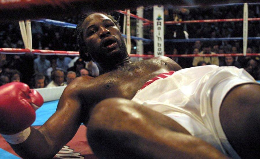 Classic Boxing: Lewis-Rahman I.