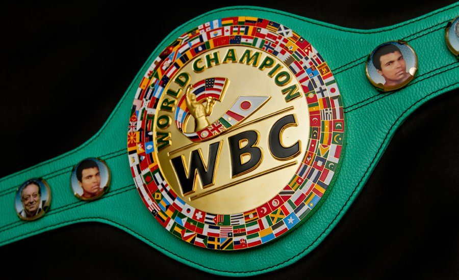 Bizonyos címmérkőzéseknél csökken a menetszám a WBC-nél