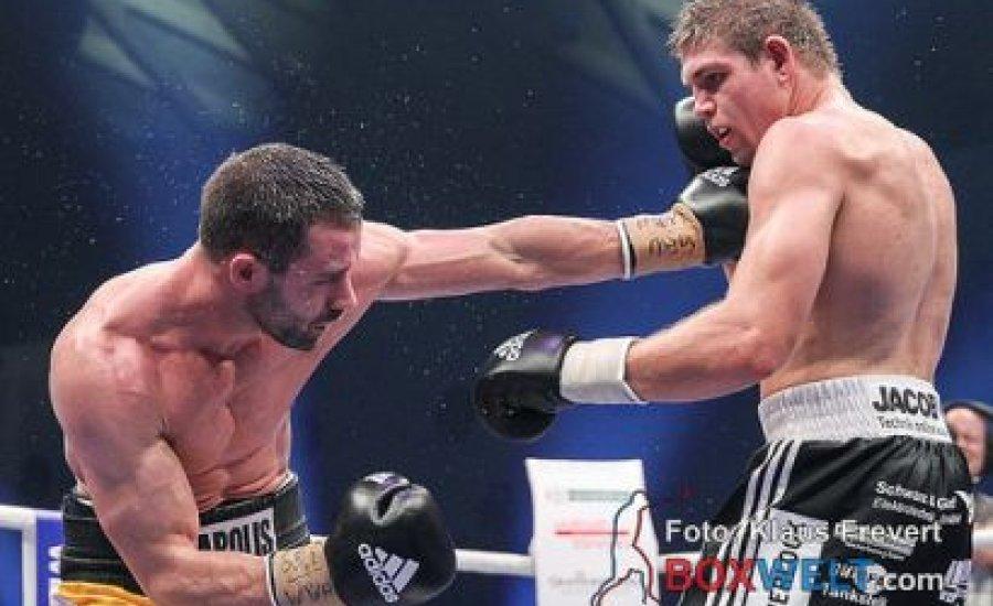 Újabb bokszoktatást ígérnek Feigenbutz-nak