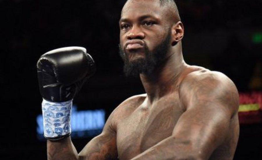 Wilder bokszolna Whyte-tal, ha utána megkapja Joshuát
