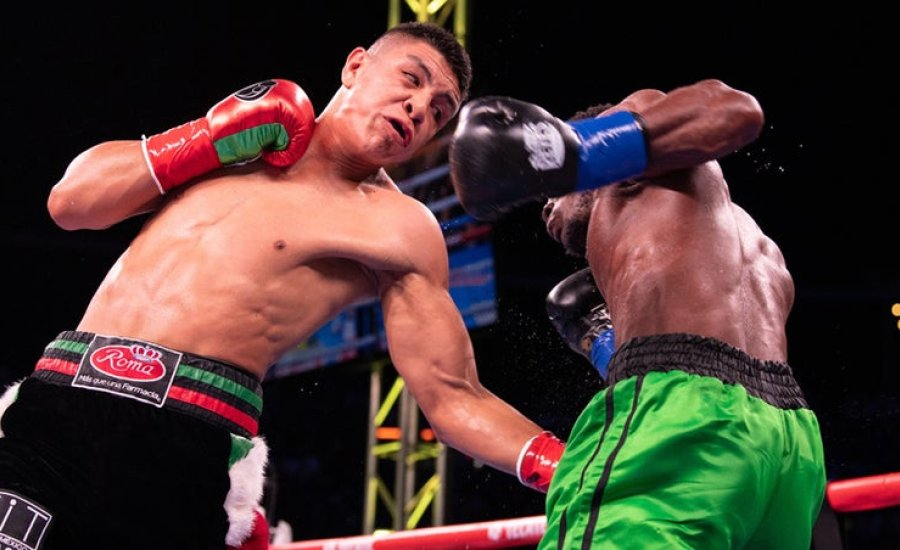 Munguia decemberben már középsúlyban bokszolhat