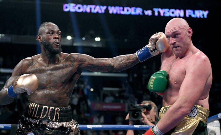 Nem kizárt, hogy mégis összejön a Tyson Fury - Deontay Wilder III.