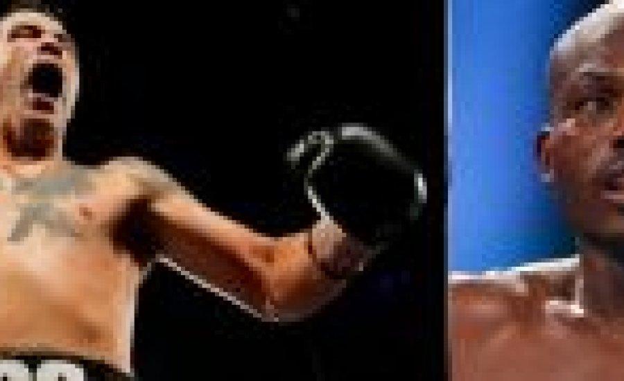 Bradley vs. Rios promo (video)