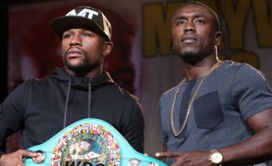 Floyd: Berto nem különbözik Khan-tól