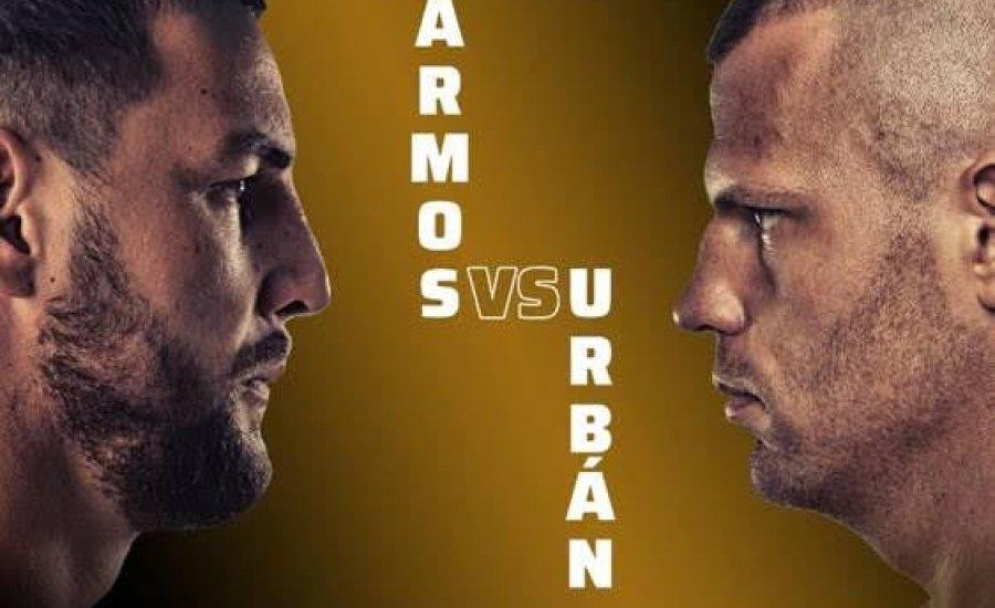 Darmos és Urbán háborúra készül