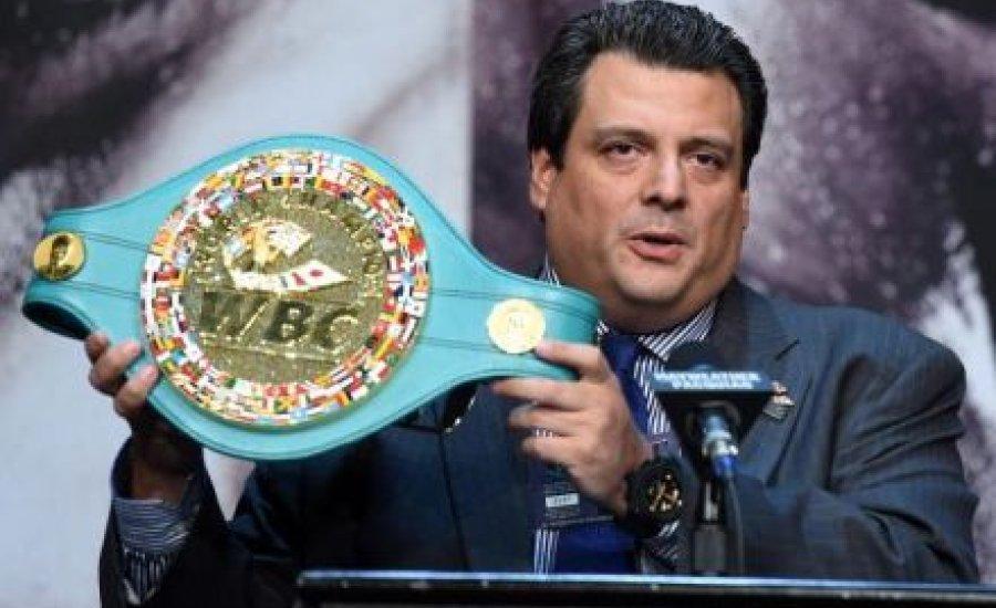 A WBC elnöke igen durván leszólta az AIBA-t